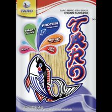 TARO Fish Snack - Original Flavour 36X52g