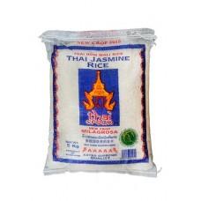 Thai Crown-Thai Jasmine Rice 5kg