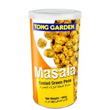 TG MASALA COATED GREEN PEAS 180G