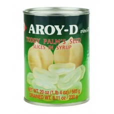 AROY D - TODDY PALM'S SEED SLICES 565G