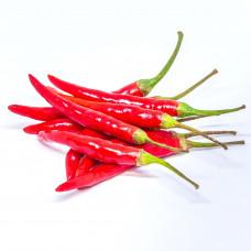 Thai Red Chilli 1.2-1.5kg (Box)