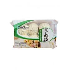 The DimSum Company - Vegetable Pork Bun 300g/6Pcs