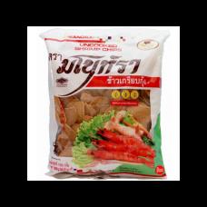MANORA - Prawn Crackers (Uncooked Shrimp Chips) 20x500g