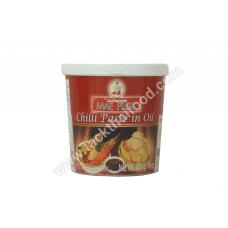 MAE PLOY - Chilli Paste In Oil 400g