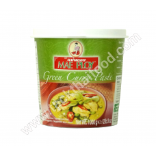 MAE PLOY - Green Curry Paste 12x1kg