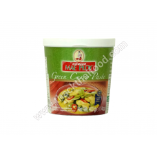 MAE PLOY - Green Curry Paste 24x400g