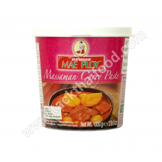 MAE PLOY - Massaman Curry Paste 12x1kg