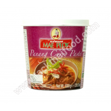 MAE PLOY - Panang curry paste 12x1kg
