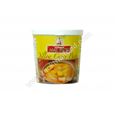 Mae Ploy - Yellow Curry Paste 24x400g