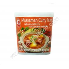 COCK BRAND - Massaman Curry Paste - 400g