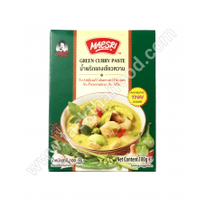 MAESRI Green Curry Paste 100g