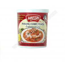MaeSri - Panang Curry Paste 400g