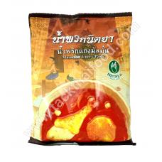 NITTAYA - Masaman Curry Paste 1kg