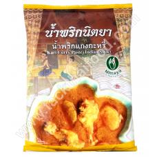 NITTAYA - Kari Curry Paste 1kg