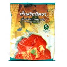 NITTAYA - Panang Curry Paste 1kg