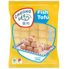 Cheong Lee - Fish Tofu 200g