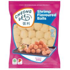 Cheong Lee - Shrimp Flavoured Balls 200g
