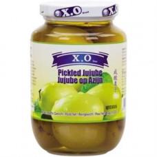 X.O - Pickled Jujube  454g