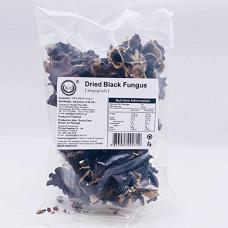 XO - Dried Black Fungus 100g