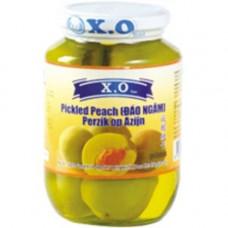 XO - Pickled Peach 454g