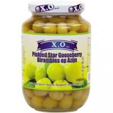 XO - Pickled Star Goosberry 454g