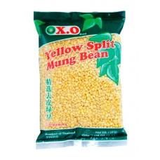XO - Peeled Yellow Split Mung Bean 454g