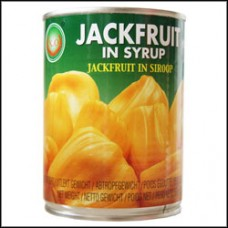 XO Jackfruit In Syrup 565g