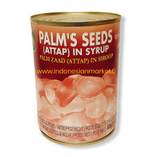 XO - Palm Seed (Attap) in Syrup - 620g