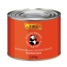 Oyster Sauce 2.27g - Panda Brand