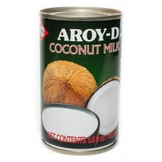 COCONUT MILK 165ML - AROY-D