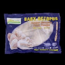 Kimson - Baby Octopus 500G Size 20/40