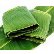Fresh Banana Leaf 250g
