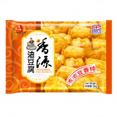 Fried Beancurd 150g - FreshAsia