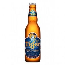 Tiger - Beer 1 X 640ml Bottle