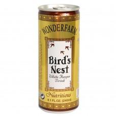 Wonderfarm - Bird's Nest White Fungus Drink 240ml