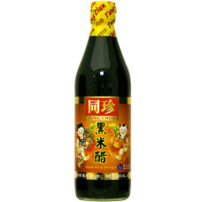 TUNG CHUN - Black Rice Vinegar 500ml
