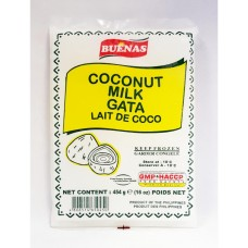 BUENAS - Coconut Milk 454g