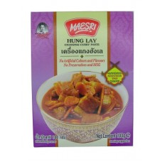 MAESRI Hung Lay Changmai Curry Sauce 100g