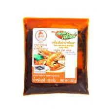 Tom Yum Roasted Chilli Paste 100g - KANOKWAN