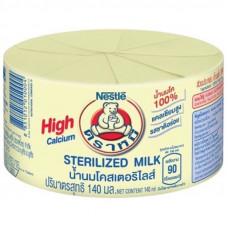Nestle - Sterilised Milk 140ml