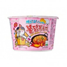 SAMYANG BIG BOWL - HOT CHICCKEN FLAVOR RAMEN CARBO