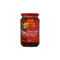 LEE KUM KEE - Chiu Chow Chilli Oil 335g