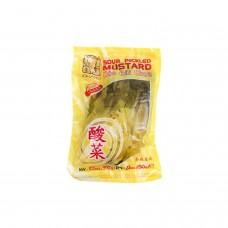 CHANG - Pickled Sour Mustard With Chilli 300g