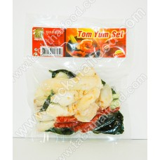 CHANG - Tom Yum Set 114g