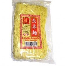 Chinese Yellow Longlife Noodle 30x375g -Chang
