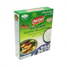 Coconut Cream Powder 160g - CHAOTHAI