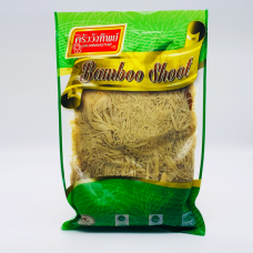 Kruawangthip - Bamboo Shoot With Bai Yanang And Chilli (Vacuum Pack) 454g