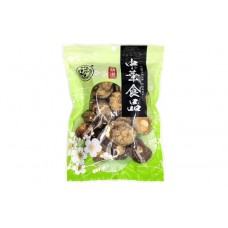 Double Swallow - Dried Chinese Mushrooms 120g