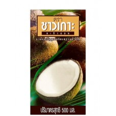 Coconut Milk 500ml-CHAOKOH