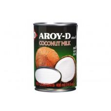 AROY-D - Coconut Milk 24x400ml